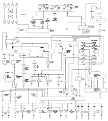 Toyota Air Conditioning System Diagram