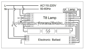 emergency fluorescent light wiring diagram meteordenim and 4 Lamp Ballast Wiring Diagram emergency fluorescent light wiring diagram intended for within