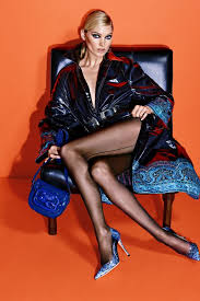 Fur covered mature in sixy pantyhose fukced. Elsa Hosk Page 7 Hawtcelebs