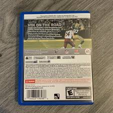 Madden NFL 13 - PS VITA / Playstation ...