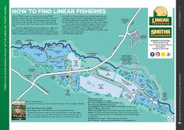 linear fisheries site map