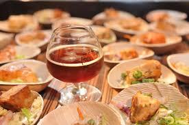 beer food SAVOR 10 - SAVOR Craft Beer