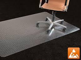 custom chair mats for carpet. Great Custom Chair Mats For Carpet And Office Floor Desk Mat Plan A