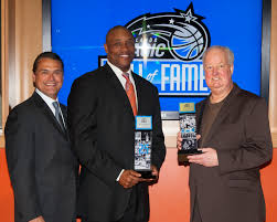 Orlando Magic Announce Inaugural Hall ...