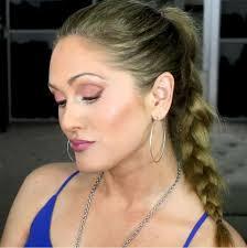 beauty101bylisa maybelline superstay matte ink over 40 makeup tutorial