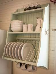 plate dish rack shelf local s