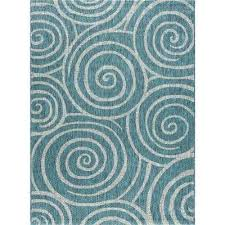 aqua rug 8x10 veranda aqua 8 ft x ft indoor outdoor area rug aqua outdoor rug aqua rug 8x10 extraordinary aqua area