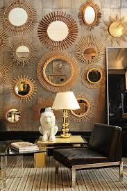 wall decoration wall decor with mirrors sofa ideas and wall for awesome home mirrors for decorating walls plan