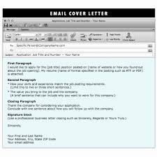How To Send Resume For Job 100 Awesome Image Of Sample Email when Sending Resume Resume 47