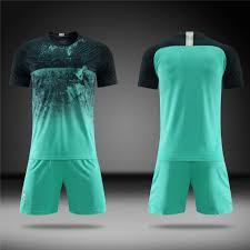 Best Football Jersey Design 2018 2019 Blank Football Jerseys 2018 2019 Adults Children Tracksuit Soccer Training Suit Soccer Jersey Shorts Sportswear Customized From