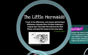 The Little Mermaids by Priscilla Gillham