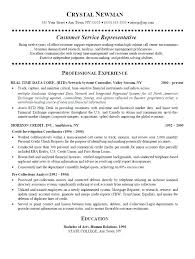Customer Service Resume Template Free Best Printable Customer Service Resume Template Com Experience Examples