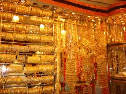 the dubai mall one of 40 other ping malls in dubai has a mall version of the gold souk found in the street market a list of all the jewellery s