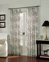 Window Panel Curtains For French Doors - Did you understand that the right  window drapes can change the mood of a darkened area, accent your  perspective bo