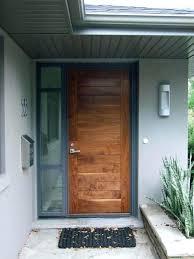 natural wood front door modern wood entry doors fantastic natural brown single modern front door with natural wood front door