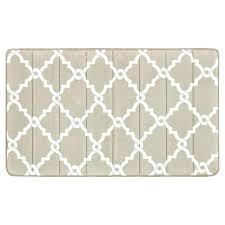 dark brown bathroom rugs taupe bath rug and mats