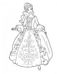 Imprimez gratuitement une sélection de coloriage et dessin barbie dreamtopia destinée aux enfants avec gulli coloriages Barbie 72 Disegni Da Colorare E Stampare A Tutto Donna