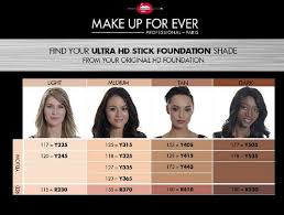makeup forever hd foundation stickeye heart it mufe ultra stick in y315 sand