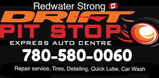 drift pitstop express mechanical repairs redwater alberta in redwater food restaurants 1 photo hours phone number 4920 49 st redwater