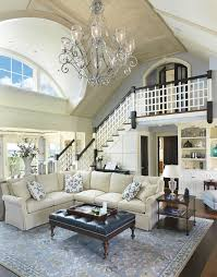 beautiful living room. Just When I Think Transitional Is All That, Fall In Love With Traditional . What A Lovely, Lovely Room. That Ceiling! Window! Staircase! Could Beautiful Living Room
