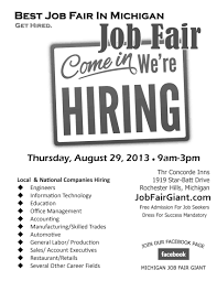 job fair flyer template info human resources flyer templates professional services hispanic