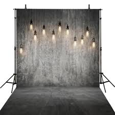 Light Backdrops For Photography Us 16 59 17 Off Hot Solid Colors Photography Backdrops Lights Backdrop For Photography Gray Wall Background For Photo Studio Foto Achtergrond In