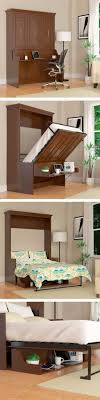 murphy bed office desk combo. Charming Murphy Beds Office Furniture The Porter Full Wall Ideas: Small Size Bed Desk Combo
