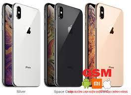 vỏ iphone XS max loại xịn zin chính hãng - Linh kiện điện thoại GSM
