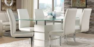 white leather dining room chairs dining room white leather dining room chairs furniture table layout uqnkjox