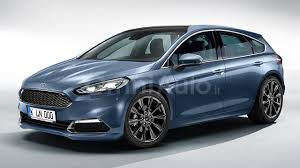 2018 ford focus.  2018 2018 ford focus render by omniauto for ford focus o