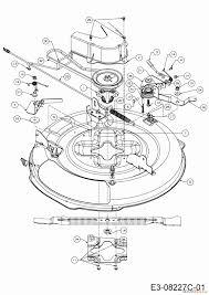 Cub cadet lawn tractor parts diagram for cub cadet lawn tractors cc