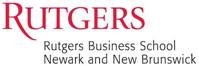 Image result for rutgers university logo