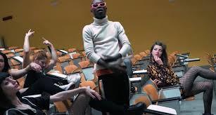 Bello Figo è stato denunciato dall'università di Pisa per il ...