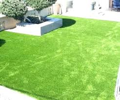 s artificial grass outdoor rug turf green carpet