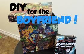 birthday box ideas for boyfriend 6