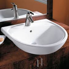 handicap accessible bathroom faucets. american standard 9960.403.020 mezzo semi-countertop sink handicap accessible bathroom faucets e