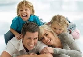 Сколько в семье детей сколько нужно иметь детей для счастья Сколько иметь детей в семье семья с двумя детьми