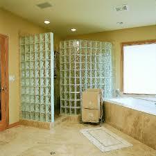 Bathrooms Without Tiles Zciiscom No Tile Shower Enclosures Shower Design Ideas And