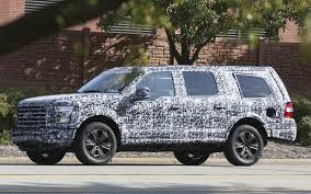 2018 ford new models. beautiful new the new redesigned 2018 ford expedition will be the latest model in  fullsize to ford models