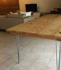 Rustic Dining Room Table Plans Large And Beautiful Photos Photo - Diy rustic dining room table