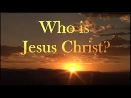 Image result for who is jesus