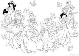 all princess coloring pages all princess coloring pages 1 free coloring pages disney princess jasmine