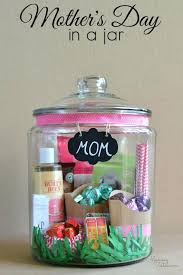 creative mothers day gifts ideas gift in a jar thoughtful homemade for mom handmade from daughter son kids diy
