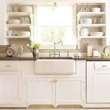kitchen open shelves 4