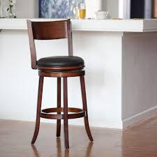 Swivel Bar Stool | Hayneedle