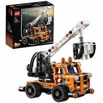 Купить конструкторы <b>LEGO Technic</b> (<b>Лего</b> Техник) в интернет ...
