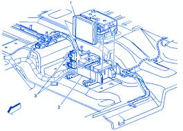 gmc envoy v6 2008 control module fuse box block circuit breaker 2006 Gmc Fuse Box gmc envoy v6 2008 control module fuse box block circuit breaker diagram 2006 gmc envoy fuse box diagram