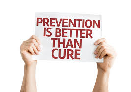prevention is better than cure meaning and difference in both  prevention is better than cure