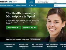 Healthcare Gov Quote