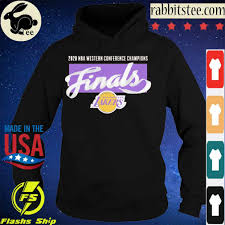 Los angeles lakers 2020 nba champions '47 ultra rival tee womens. Los Angeles Lakers 2020 Western Conference Champions Playoffs Shirt Sweater Long Sleeve And V Neck Tee